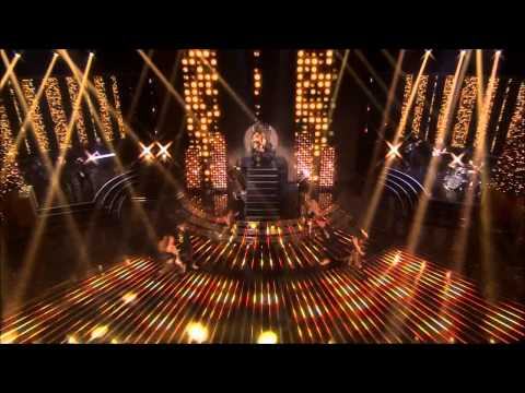 Fleur East - Uptown Funk (Performances on The X Factor UK 2014)