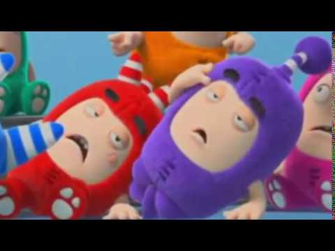 Animated Funny Cartoon ¦ The Oddbods Show Full Compilation #90 ¦ Cartoons For Kids 1