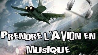 Video BF3 - Prendre l'avion en musique ! download MP3, 3GP, MP4, WEBM, AVI, FLV Agustus 2018