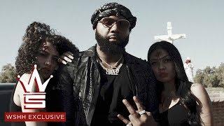 "Money Man ""Dead Friends"" (WSHH Exclusive - Official Music Video)"
