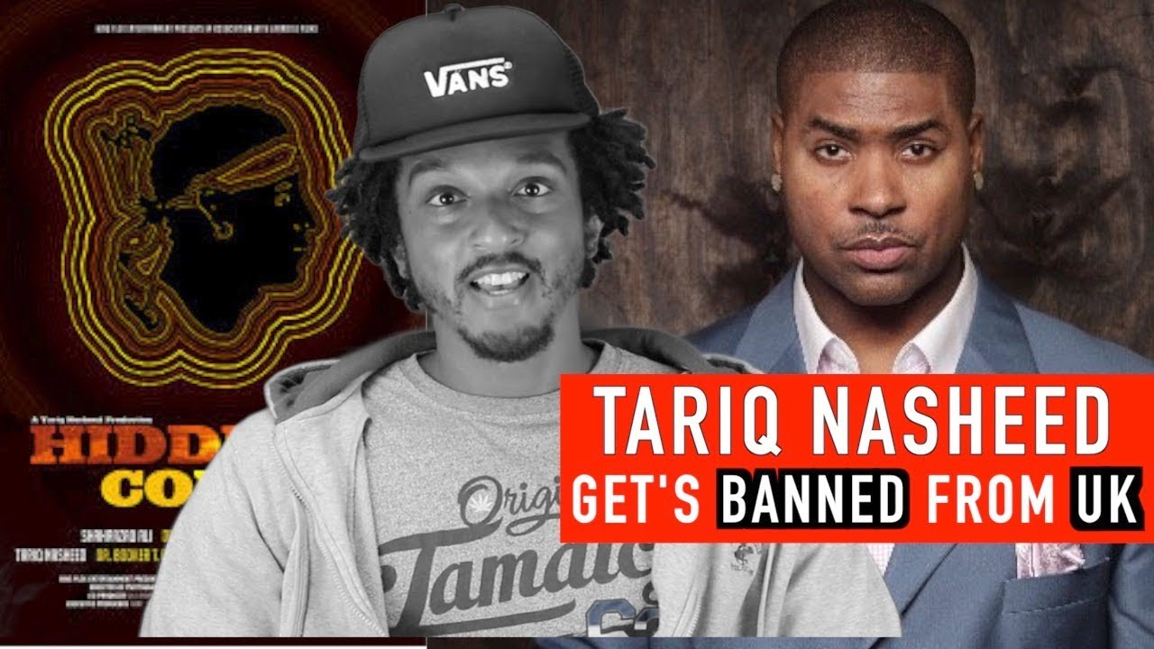 ????????TARIQ NASHEED DENIED BY UK GOVERNMENT ????????