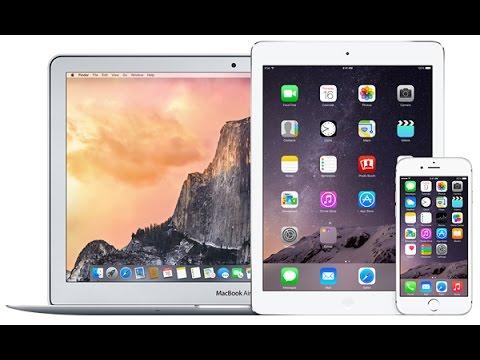 Как загрузить фотографии с компьютера на iPhone / iPad