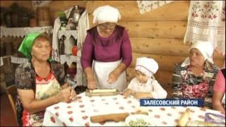 Мордовские традиции на Алтае: как в Залесовском районе готовятся к фестивалю национальных культур