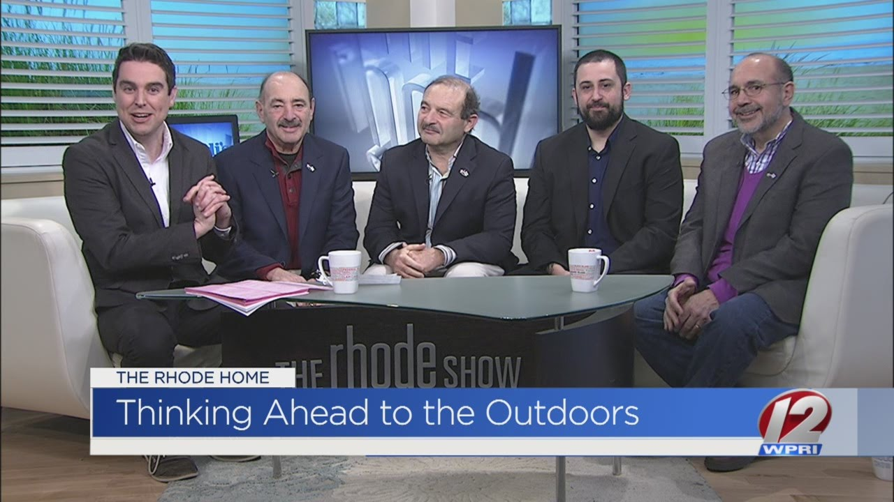 The Rhode Show And Cardis Furniture