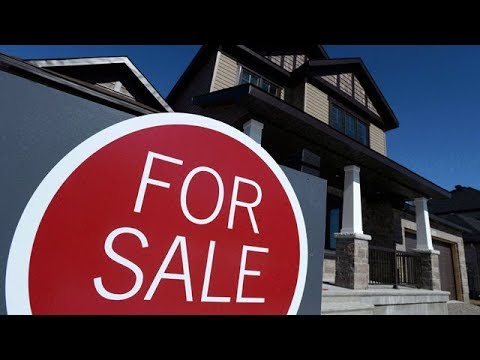 Mortgage rates raised by two of Canada's big banks