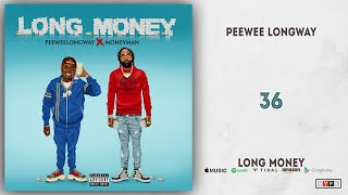Gambar cover Peewee Longway - 36 (Long Money)