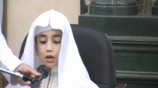 Very Very Beautiful Tilawat-e-Quran Recitation  (Incredible Voice) Makkah