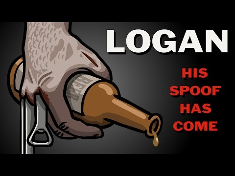 Logan Trailer Spoof - TOON SANDWICH