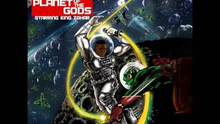 Killah Priest - Quantum Spirit of Creation