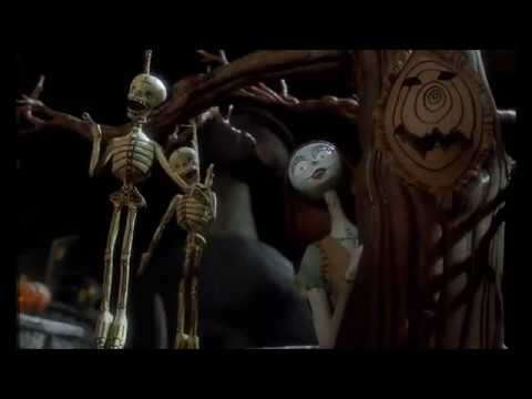 The Nightmare Before Christmas (ost) - This is Halloween (Dutch ...