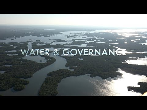 Water & Governance
