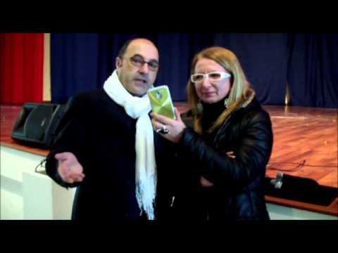 Download Musical Frediana: Intervista a Piero Di Maria