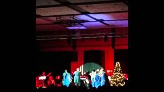 The United States Army Europe Band & Chorus(2)