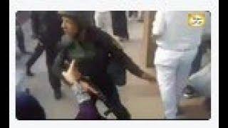 اعتقالات جنونية وهستيرية في مصر للمعترضين علي سعر تذاكر المترو