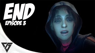 Republique Remastered Walkthrough Gameplay Episode 3 Ending (PC)