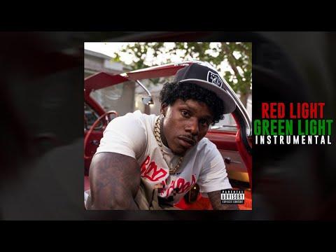 DaBaby – Red Light Green Light (INSTRUMENTAL) Reprod. @Winiss Beats