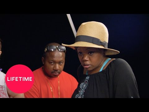 Little Women: Atlanta - The Drummond Twins Bring Up Monie's Past (Season 2, Episode 8) | Lifetime
