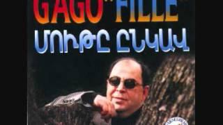 Gagik Sekoyan (Fille Gago) - Sirun es du Mareta [Armenian Rabiz Music]