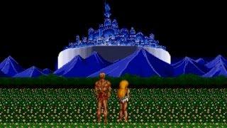 Toki: Going Ape Spit (Genesis) Playthrough - NintendoComplete