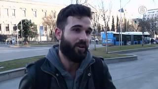 Землетрясение магнитудой 5 произошло в Испании (новости)