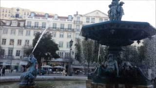 مناظر رائعه من لشبونه عاصمة البرتغال Great views of Lisbon, Portugal