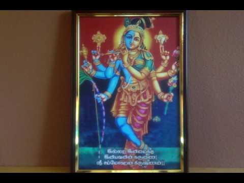 Mahabharata Retold by C.Rajagopalachari - 37. Bhima and Hanuman