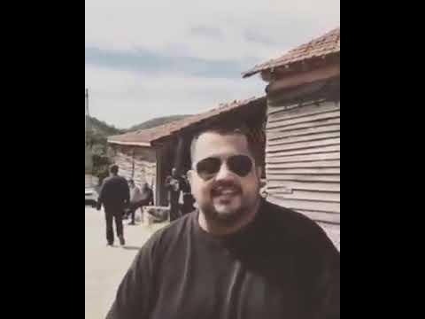 Fuat Ergin'den Keyiflendiren Video