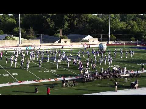 Cascades 2015 - DCI Eastern Classic, Allentown, PA