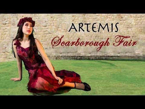 Scarborough Fair - cover by Elena House