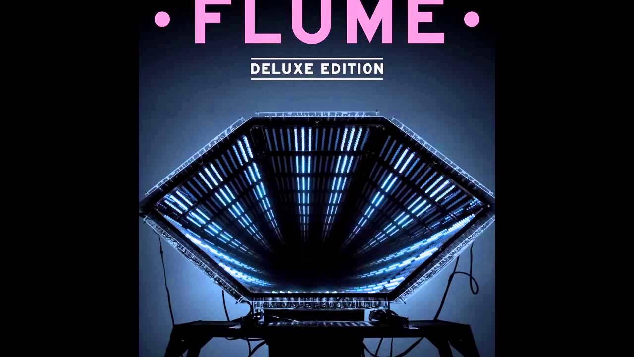 Flume Deluxe Full Album Stream  HD  YouTube