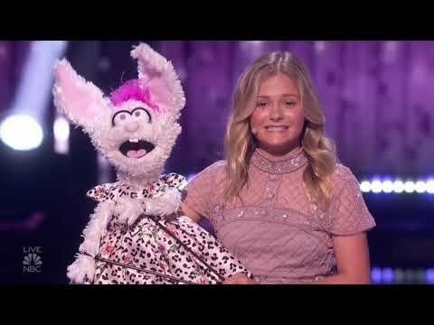 Darci Lynne Is Back: Proves Why She May Be The GREATEST 'AGT' Winner! | America's Got Talent 2019