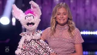 Darci Lynne Is Back: Proves Why She May Be The GREATEST 'AGT' Winner! |