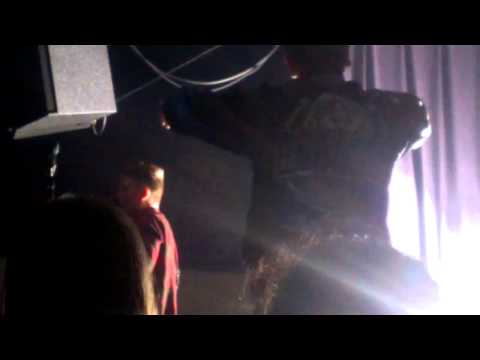 Abandon All Ships- FULL SET (2/13/14) @The Local 632 St. Pete, Florida