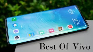 Top 5 Vivo Best Smartphone 2019