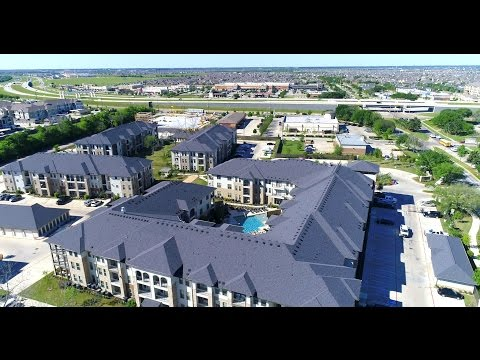 Grand Mason At Waterside Estates - Apartment Homes - 4K