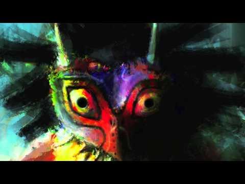 Ocorina of Time - Saria's Song (LONDON REMIX)