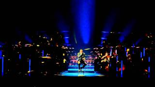 George Michael - Different Corner -  Live in Herning 31-08-2011