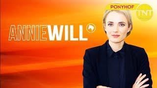 Ponyhof | Annie Will | TNT Comedy