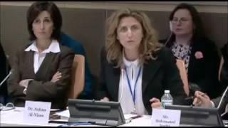 المرأة والنزاعات المسلحة- نظرة إقليمية