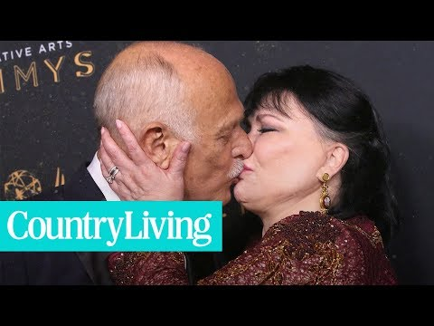 Delta Burke & Gerald McRaney's Supportive Marriage Is ACTUAL Relationship Goals  Country Living