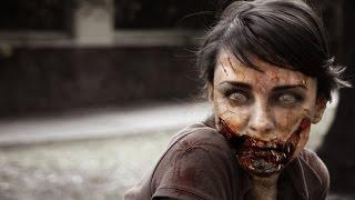 Cамка зомби рычит! H1Z1 (HD)