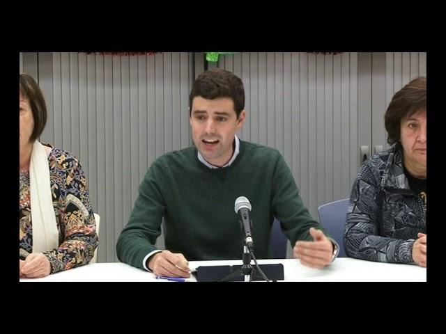 2019ko aurrekontu bozketan abstenitu egin da EAJ