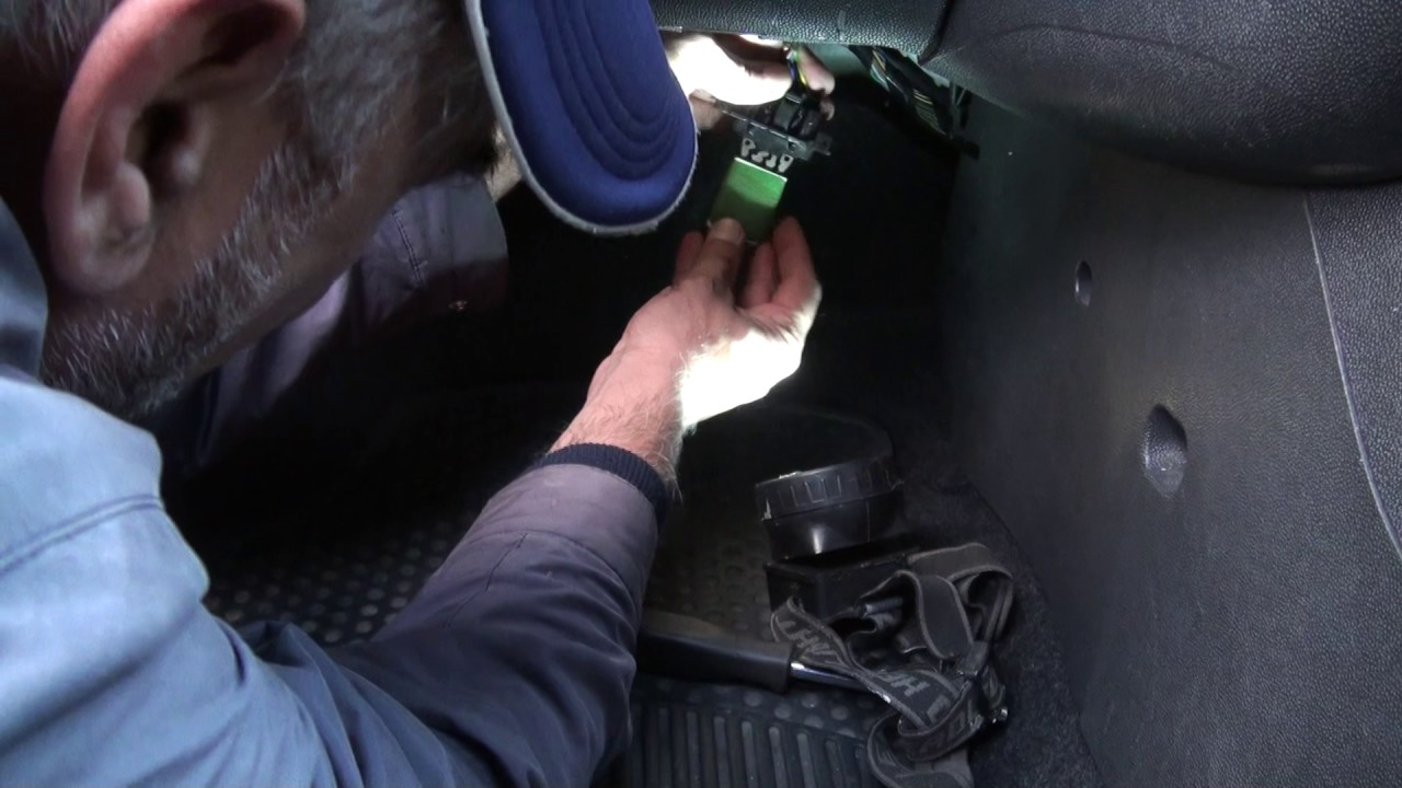 Chevy Wiring Diagram Blower Not Working Vauxhall Corsa Mk3 Fixing Faulty Heater Fan Youtube