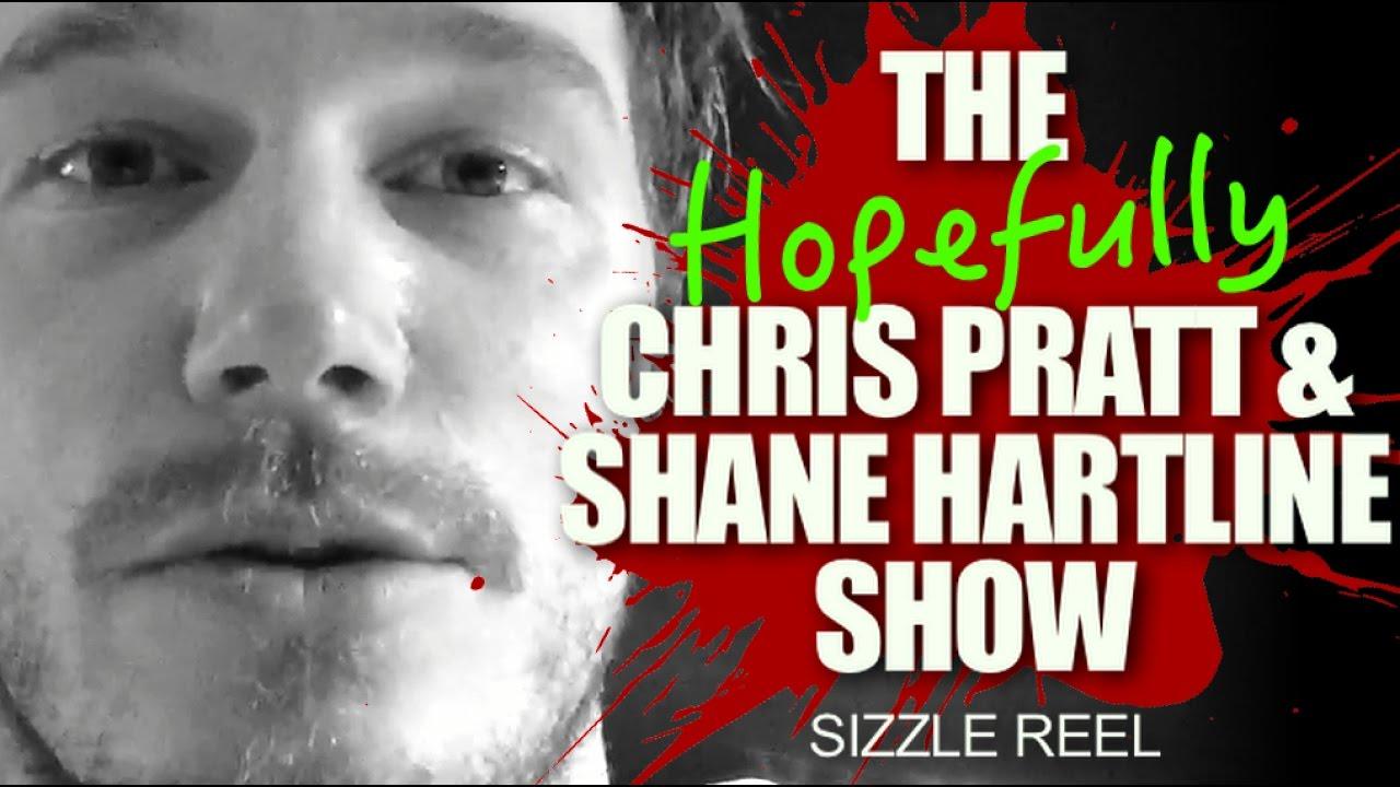 Shane Hartline
