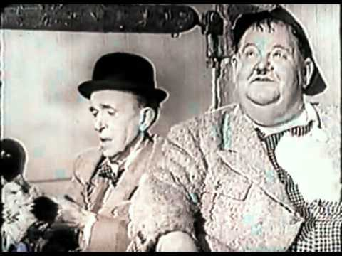 Laurel & Hardy  Together Again (1983)   9/10