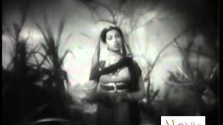 Chale Dil Ki Duniya [Full Audio Song] - Dard (1947) - Suraiya - Old Hindi Songs