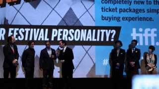 Matsumoto Hitoshi R100 Q&A @ TIFF 2013 Part 2