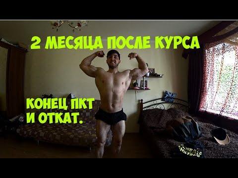 2 МЕСЯЦА ПОСЛЕ КУРСА, ОТКАТ И КОНЕЦ ПКТ | Максим Горносталь