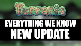 Everything We Know About Terraria