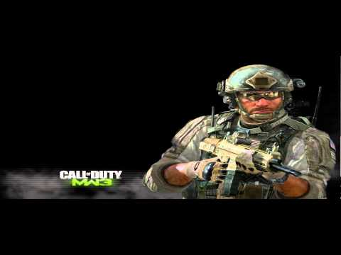 "Call of Duty Modern Warfare 3 OST - ""Stronghold"" & ""Scorched Earth"""